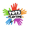 Tots playtime