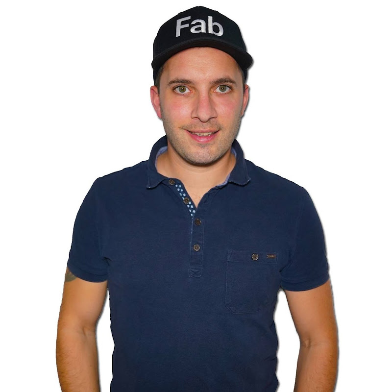 Fabien Laine (fabien-laine)