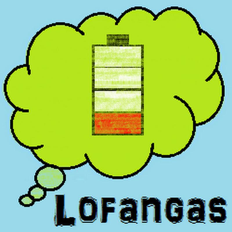 Lofangas