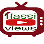 Hassi music official