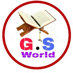 G.S World Net Worth