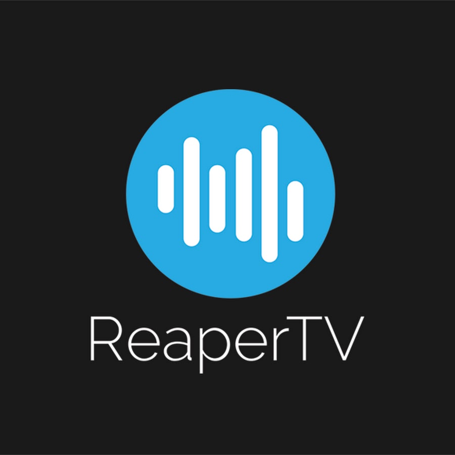 ReaperTV - YouTube