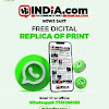 hi INDiA The Community First