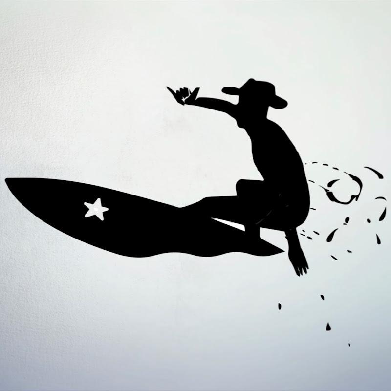 Cowboy 2 Beach Bum