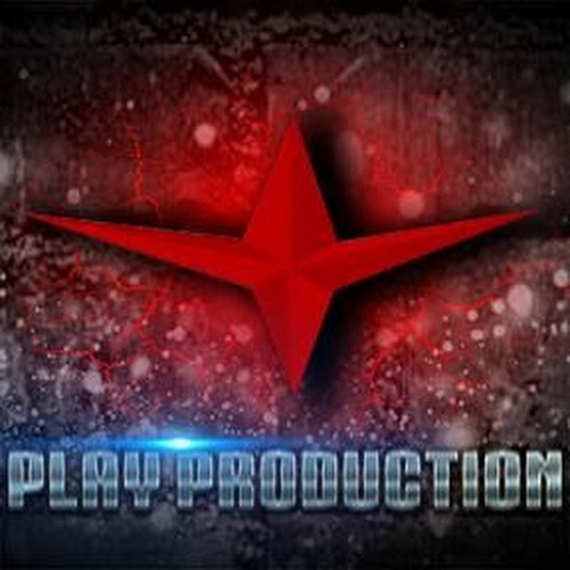 youtubeur play production