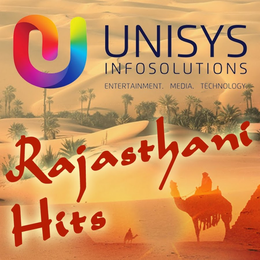 Rajasthani Hits - YouTube