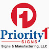 Priority 1 Signs Manufacturing