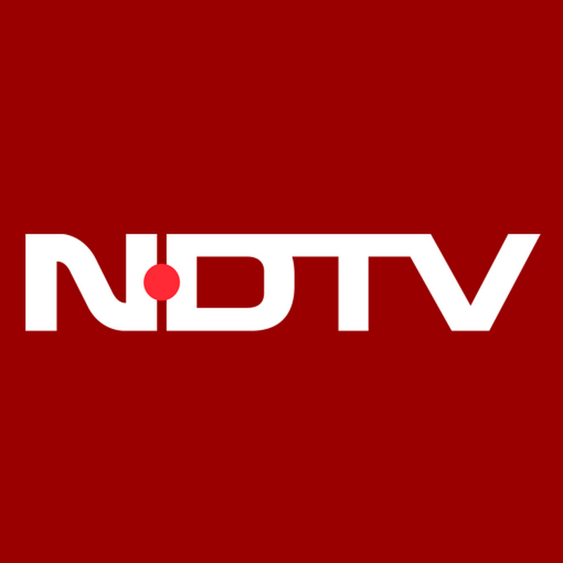 Ndtv YouTube channel image