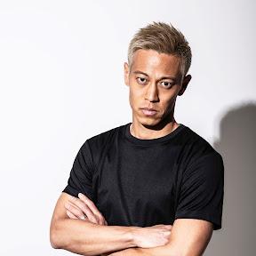 Keisuke Honda YouTube