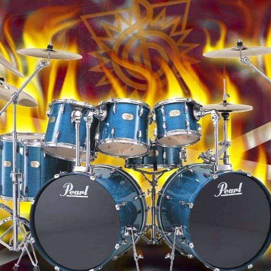 Открытка барабанщик, открытку