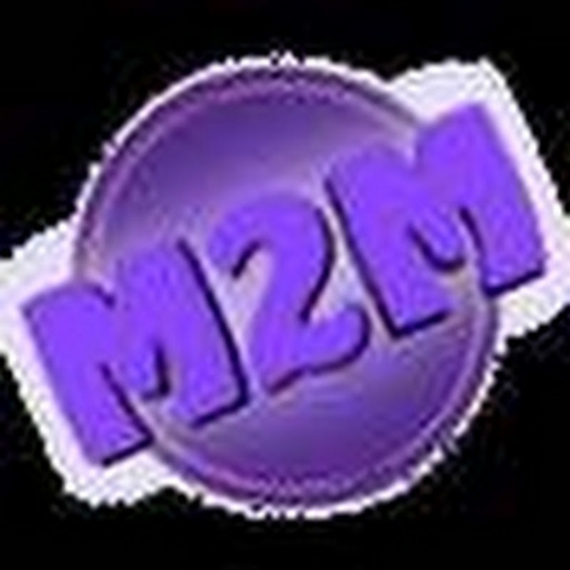 M2mofficial YouTube channel image