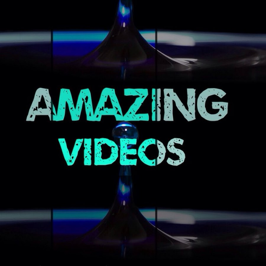 Amazing Videos