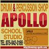 drum shop Apollo