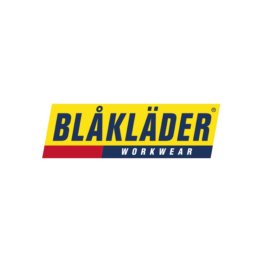 new style 6063f 1b186 Blaklader Workwear - YouTube