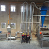 Eksis Industrial Drying Systems