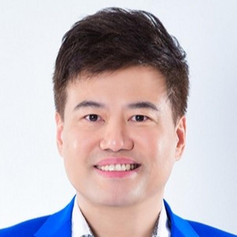 Andrew Chow (ideasandrew)