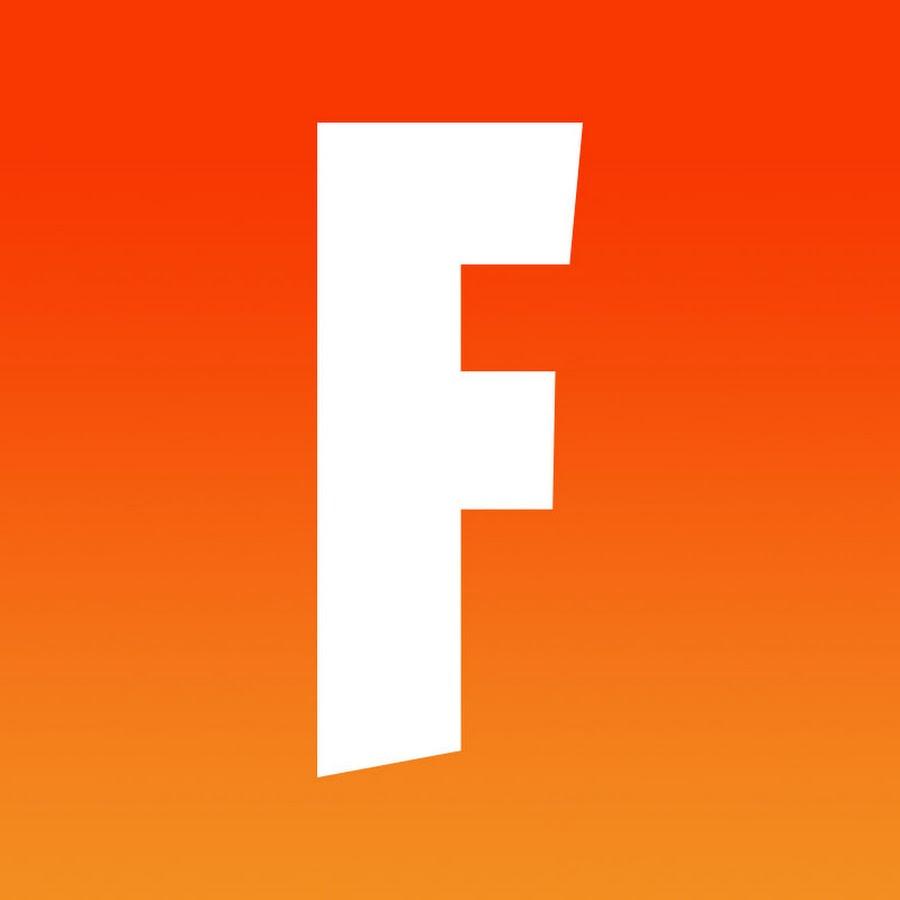 Fortnite F