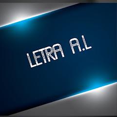 Letra A.L