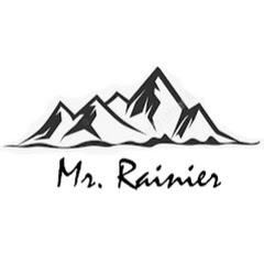Mr. Rainier