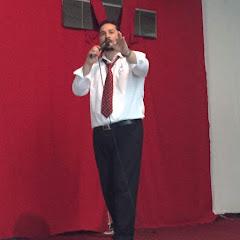Enriqueapolos Jiménez