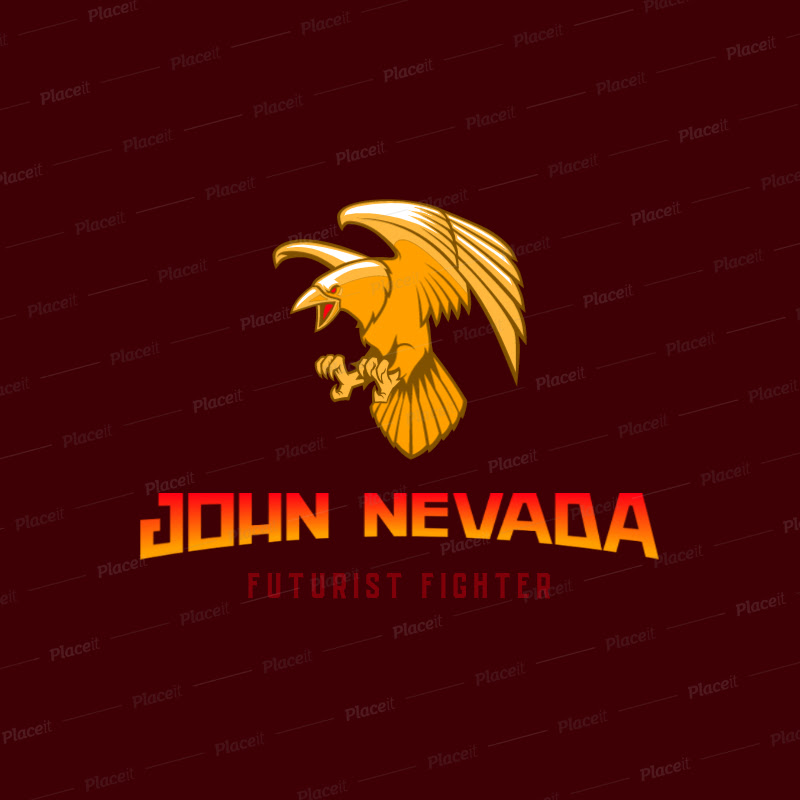 youtubeur JOHN NEVADA
