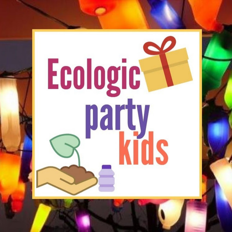 Ecologic Party kids