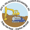 Jeff D Helgerson Excavating, Inc.