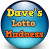 Dave's Lotto Madness