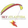 Gudauri Kazbegi Paragliding Geo SkyAtlantida Team