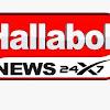 Hallabol News