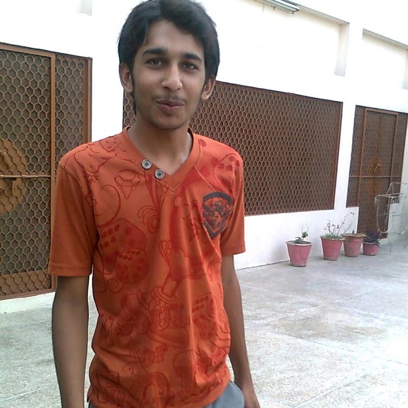 tahir ahmed Zia