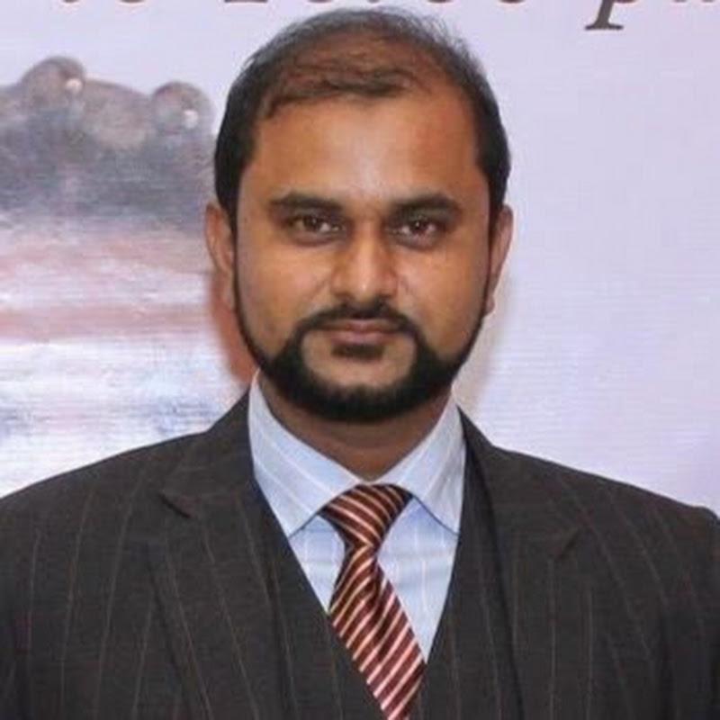 Vet Dr. Sagir Uddin Ahmed