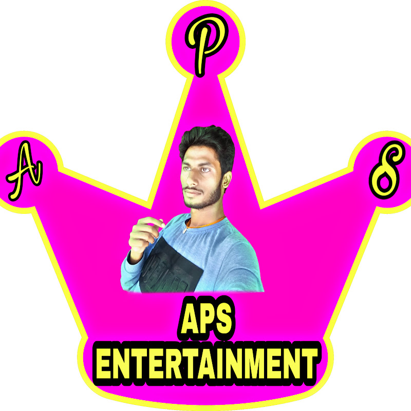 APS Entertainment Ashish Partap Singh