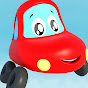 Little Red Car -