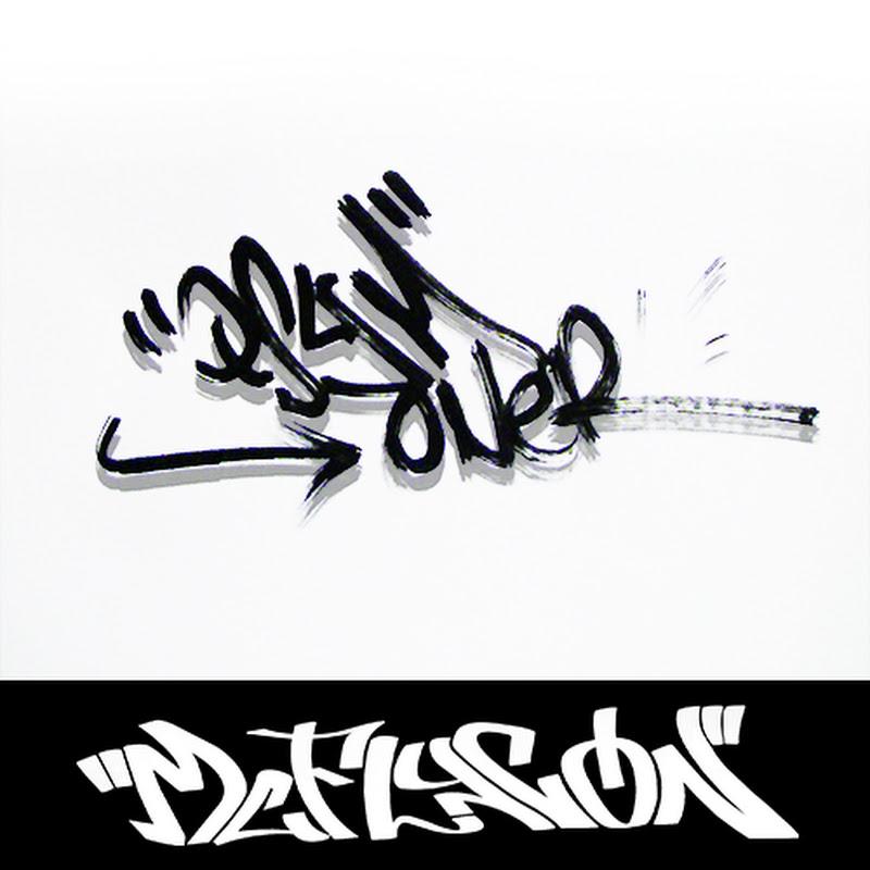 Dashboard Video Mcflycon Graffiti Alphabet N 1 Lettre