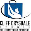 Cliff Drysdale Tennis