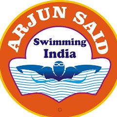 Arjun Said Net Worth