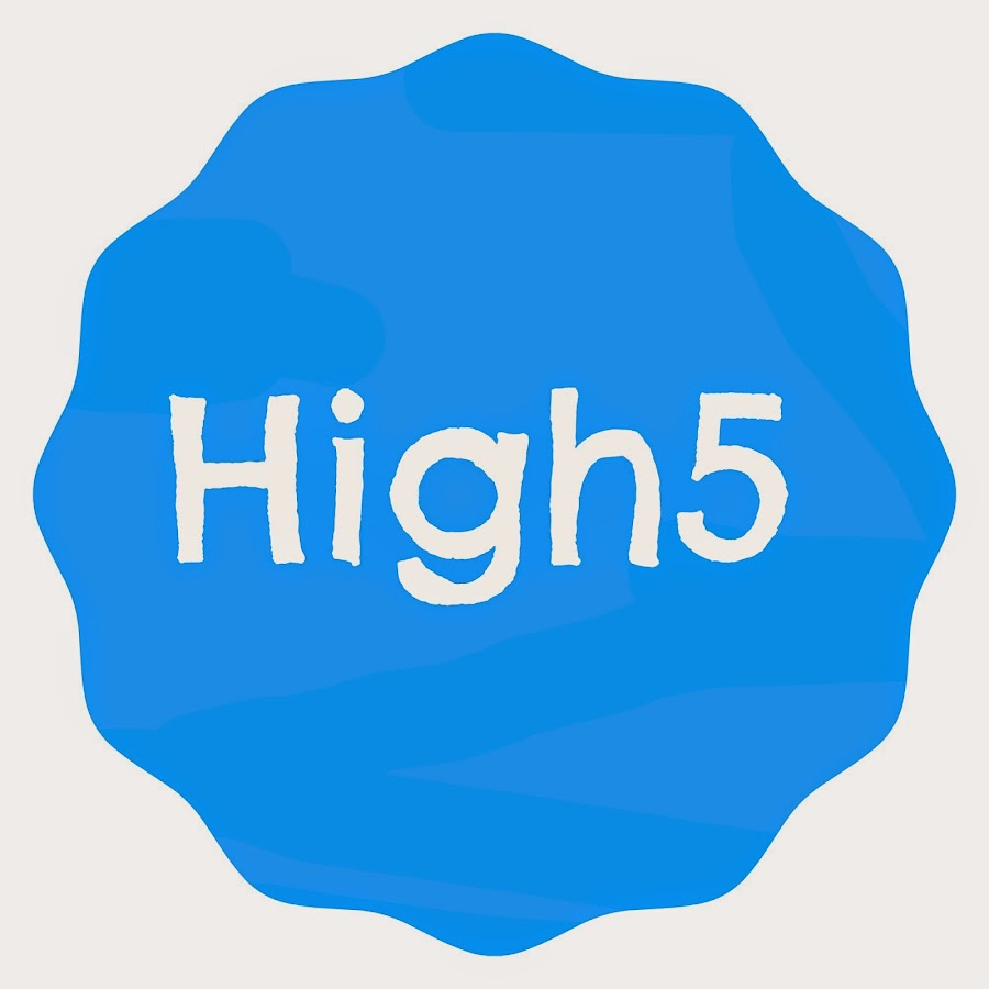 High5 Youtube