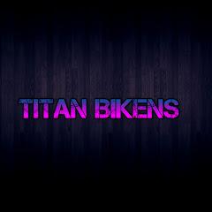 Cuanto Gana Titan BikeNS