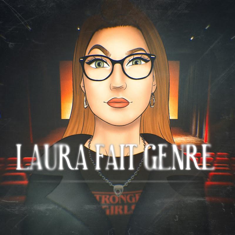 youtubeur LAURA FAIT GENRE
