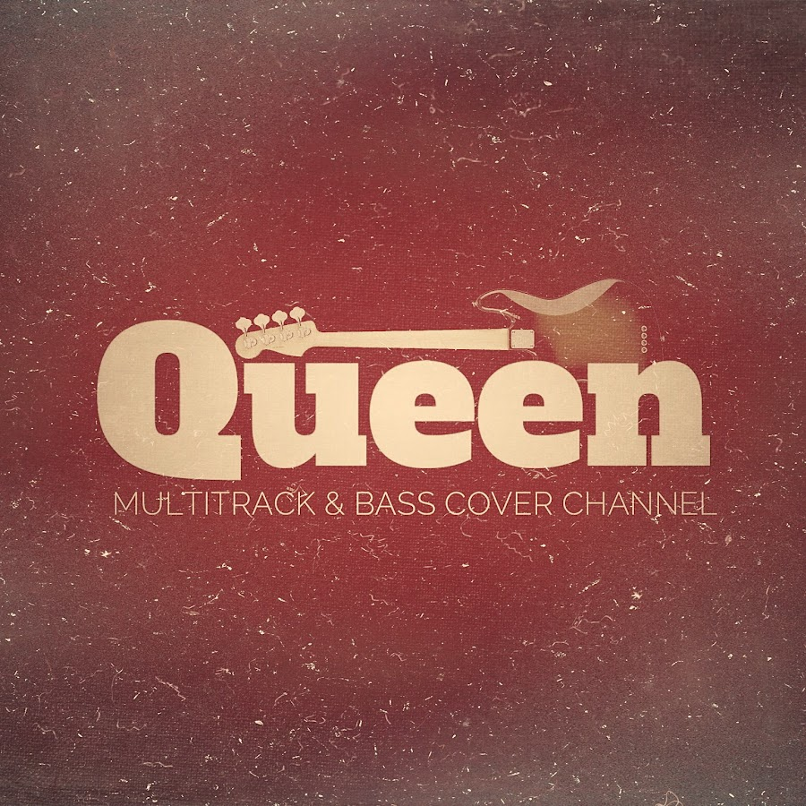 Multitracks & Bass Cover QUEEN - The Greatest Band - Thủ thuật máy