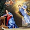 Ευαγγελισμός της Θεοτόκου Υμηττού