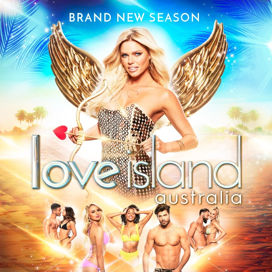 df164591148c6 Love Island Australia - YouTube