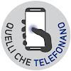 QuelliCheTelefonano