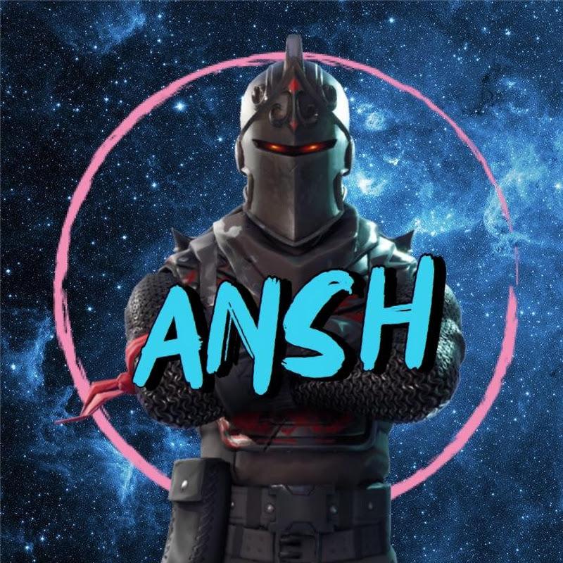 Ansh - (ansh)