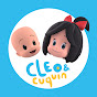 Cleo and Cuquin in