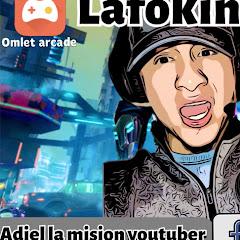 Adiel La misión