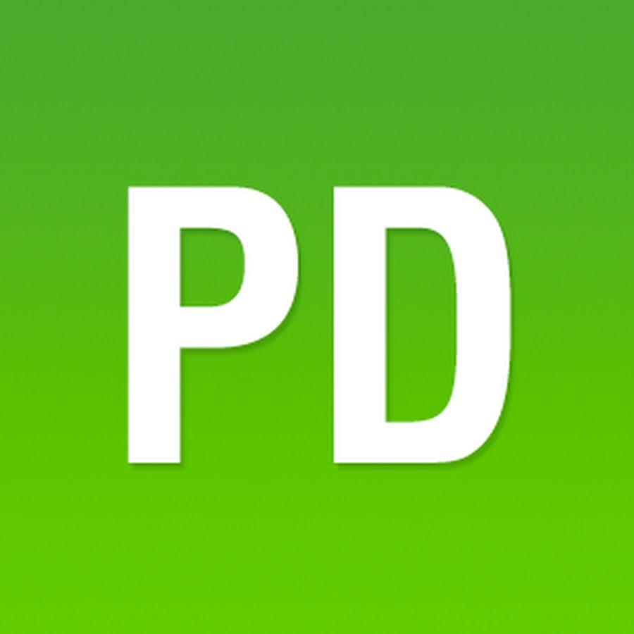 PlanetaDeporte - YouTube