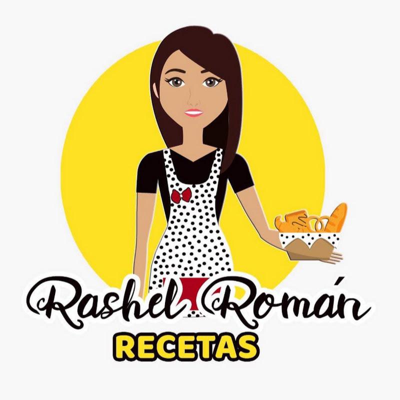 Rashel Román Recetas
