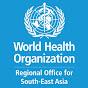World Health Organization South-East Asia Region - WHO SEARO